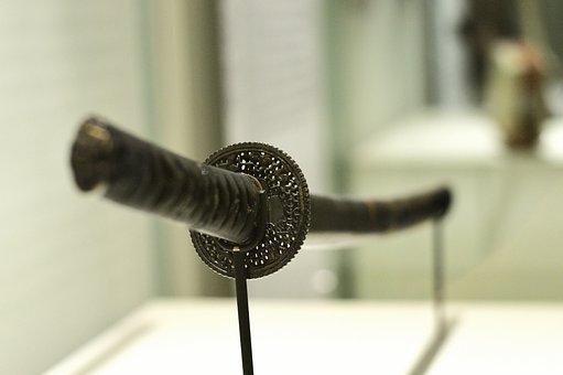 日本刀の画像2