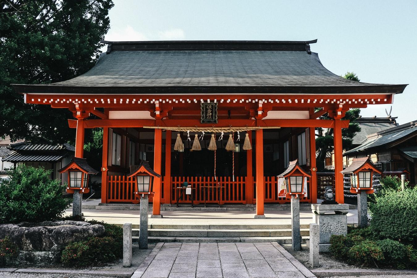 住吉神社の画像