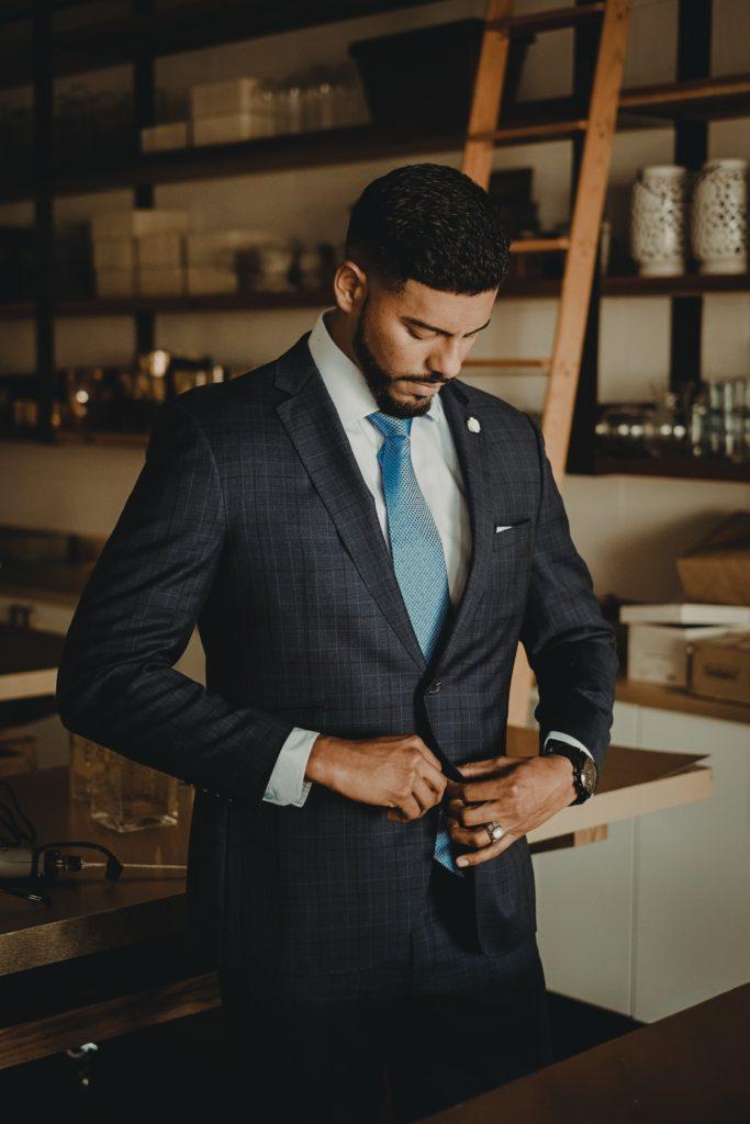 watch suit